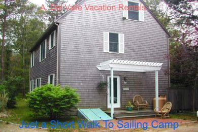 A Del Valle Martha's Vineyard Realty