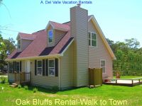 Brand new 4B 2B Oak Bluffs, Walk to town
